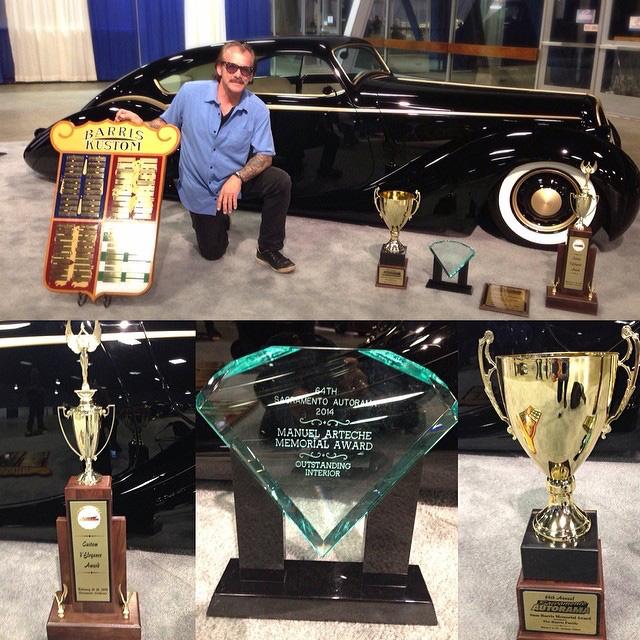 Dore Hetfield Black Pearl Tri Valley Auto Glass